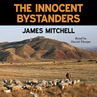The Innocent Bystanders - James Mitchell
