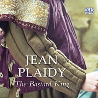 The Bastard King - Jean Plaidy