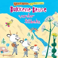 Bukkene Bruse vender tilbake - Bjørn F. Rørvik