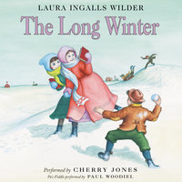 The Long Winter - Laura Ingalls Wilder