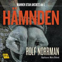 Hämnden - Rolf Norrman
