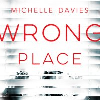 Wrong Place - Michelle Davies