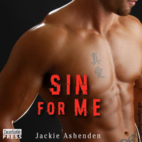 Sin For Me - Jackie Ashenden
