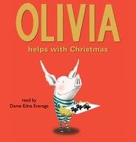Olivia Helps with Christmas - Ian Falconer