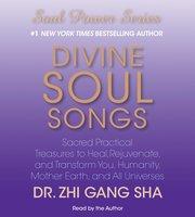 Divine Soul Songs - Zhi Gang Sha