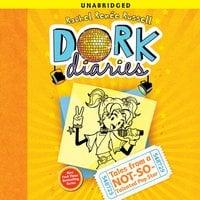 Dork Diaries 3: Tales from a Not-So-Talented Pop Star - Rachel Renée Russell