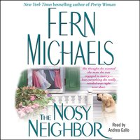 Nosy Neighbor - Fern Michaels