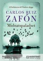 Midnatspaladset - Carlos Ruiz Zafon