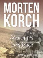 Sønnen fra Vingården - Morten Korch