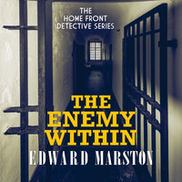 The Enemy Within - Edward Marston