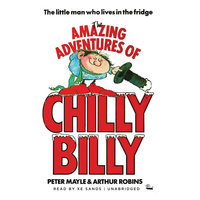 The Amazing Adventures of Chilly Billy - Peter Mayle