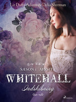 Whitehall: Indskibning 1 - Mary Robinette Kowal, Sarah Smith, Barbara Samuel, Delia Sherman, Liz Duffy Adams, Madeleine Robins