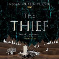 The Thief - Megan Whalen Turner
