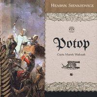 Potop cz. 1 - Henryk Sienkiewicz