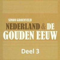 Nederland & de Gouden Eeuw - deel 3: De nadagen van de Tachtigjarige Oorlog - Simon Groenveld