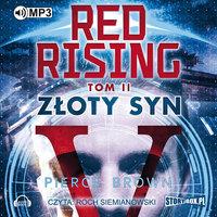 Red Rising. Złoty Syn - Pierce Brown