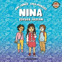 Nina börjar skolan - Emi Guner