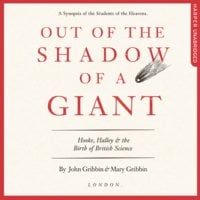 Out of the Shadow of a Giant - John Gribbin, Mary Gribbin
