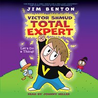 Let's Do a Thing! - Jim Benton