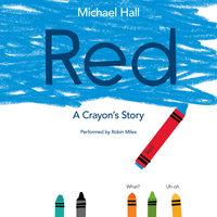 Red - Michael Hall