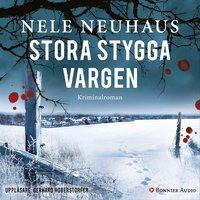 Stora stygga vargen - Nele Neuhaus