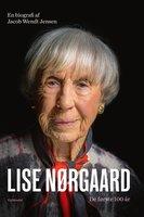 Lise Nørgaard - Jacob Wendt Jensen