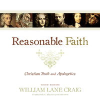 Reasonable Faith, Third Edition - William Lane Craig