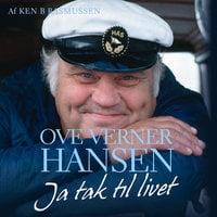 Ove Verner Hansen - Ken B. Rasmussen