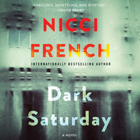 Dark Saturday - Nicci French