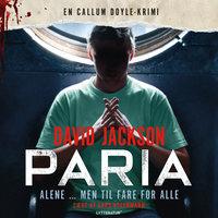 Paria - David Jackson
