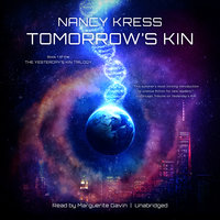 Tomorrow's Kin - Nancy Kress