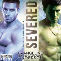 Severed - Evangeline Anderson