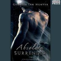 Absolute Surrender - Georgia Lyn Hunter