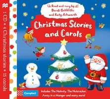 Christmas Stories and Carols Audio - Campbell Books