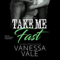 Take Me Fast - Vanessa Vale
