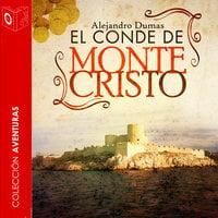 El Conde de Montecristo - Dramatizado - Alexandre Dumas