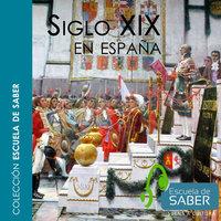 Historia Siglo XIX España - Ricardo Hernández García