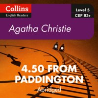 4.50 From Paddington - Agatha Christie