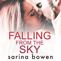 Falling From The Sky - Sarina Bowen