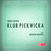 Klub Pickwicka - wersja skrócona - Charles Dickens