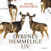 Dyrenes hemmelige liv - Peter Wohlleben