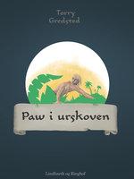 Paw i urskoven - Torry Gredsted