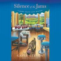 Silence of the Jams - Gayle Leeson