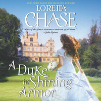 A Duke in Shining Armor - Loretta Chase