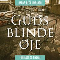 Guds blinde øje - Jacob Bech Nygaard