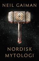 Nordisk mytologi - Neil Gaiman