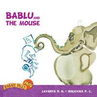 Bablu and The Mouse - Lavanya R.N.