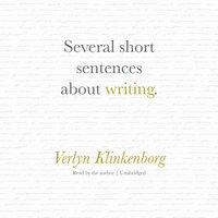 Several Short Sentences about Writing - Verlyn Klinkenborg
