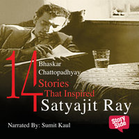 14 Stories That Inspired Satyajit Ray - Satyajit Ray