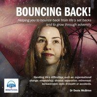 Bouncing back - Denis McBrinn